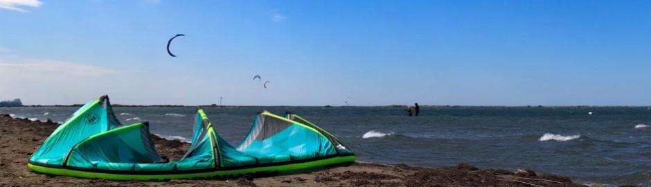 kitesurf ecole