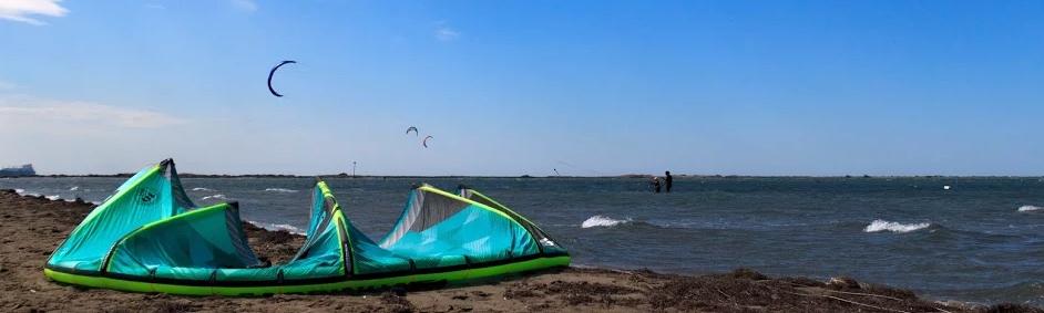 école de kitesurf port saint louis