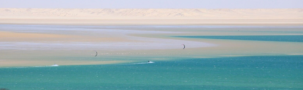 séjour kite
