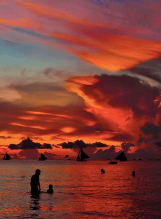 sunset-kitesurf-boracay