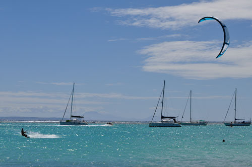 kite-lagon-saint-francois