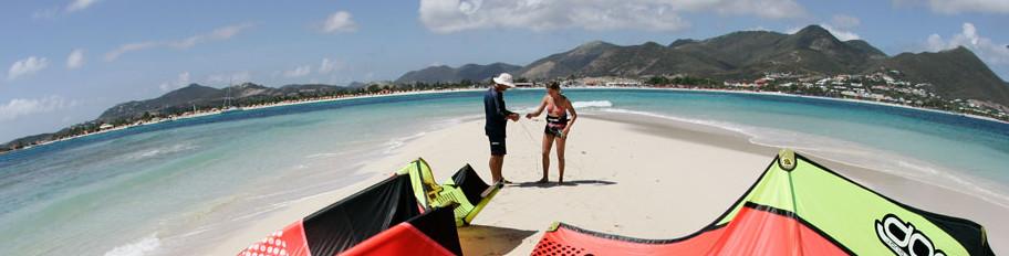 kitesurfing-lesson-sxm