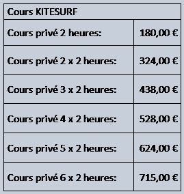 tarifs-cours-kite-sxm-2016