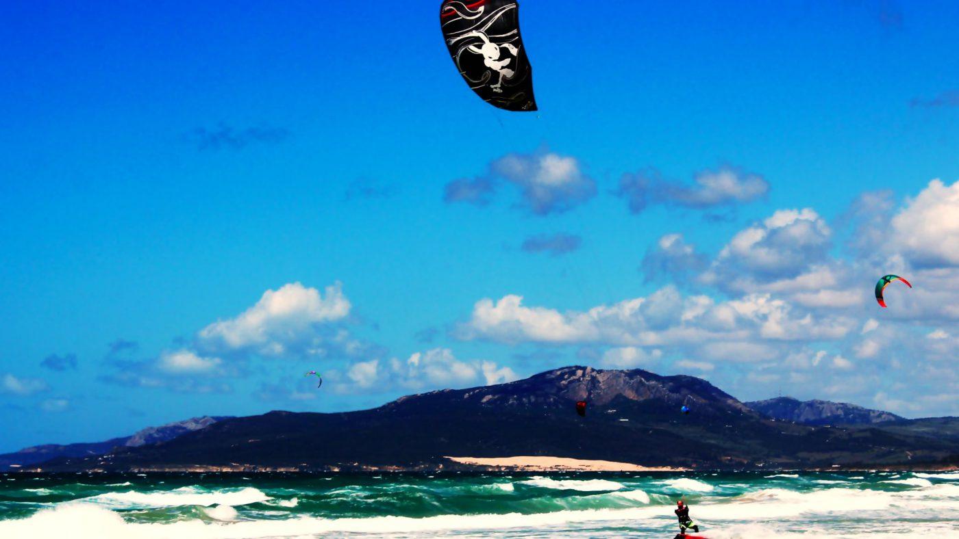 kitesurf-tarifa-espagne