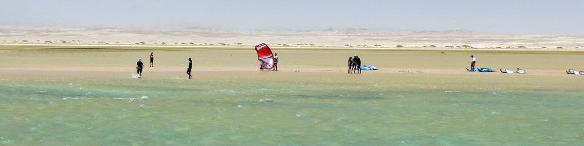 cours kitesurf safaga