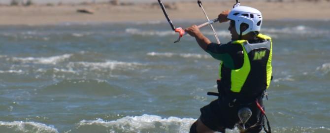 stage de kitesurf port saint louis