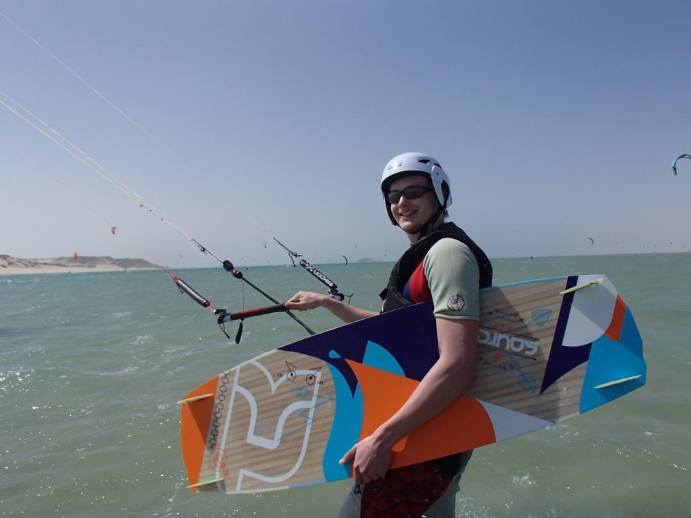 Promotion du mois d'août: optimisez votre stage de kitesurf avec Kite Xperience