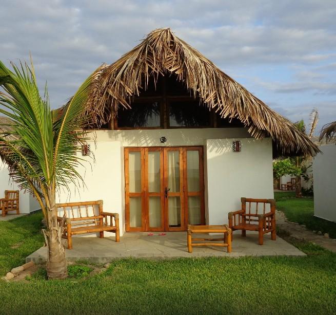 bungalow-privatif
