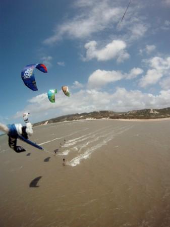 kite-camp-australie