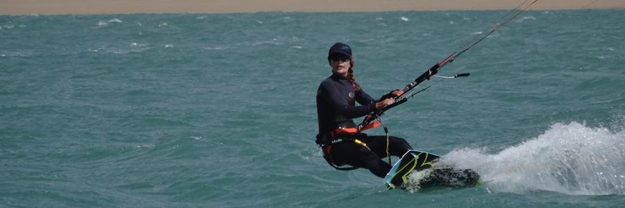 Les règles de priorités et de navigation en kitesurf