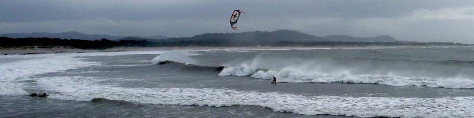 séjour kitesurf playa de guincho