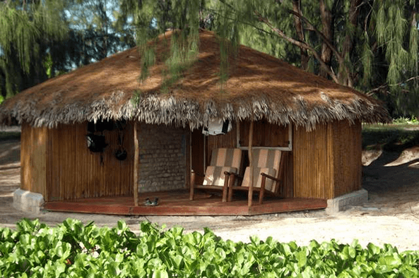 eco-lodge