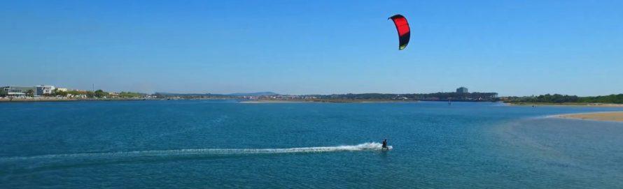 kitesurf esposende