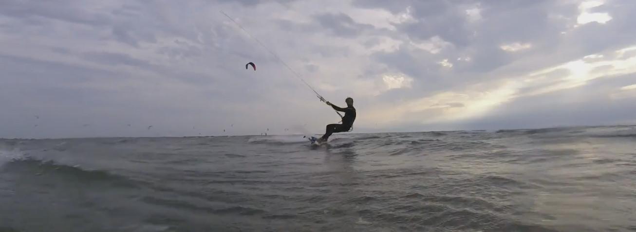 le kitesurf avec kitexperience