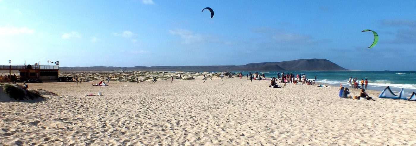 kite-spot