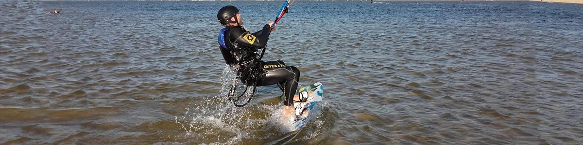 stage de kitesurf portugal