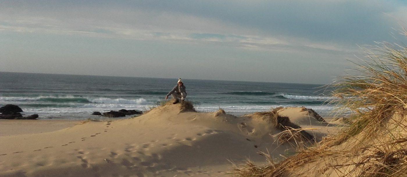 séjour kite portugal