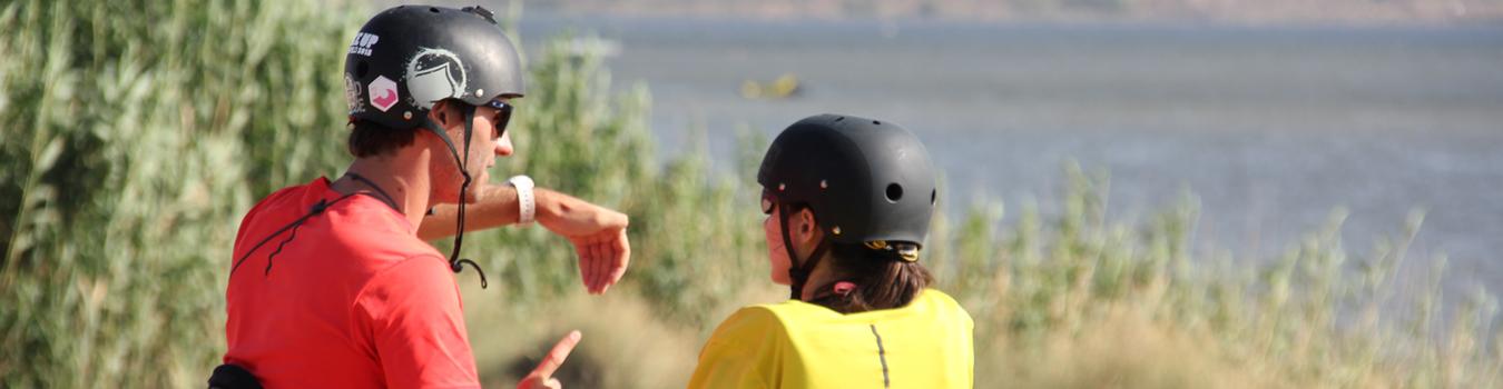 école de kitesurf lo stagnone