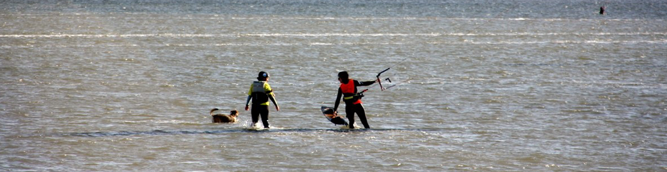 école de kitesurf marsala