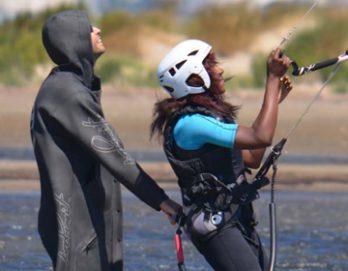 cours de kitesurf
