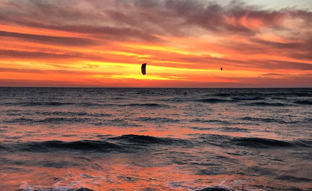 Réservez dès aujourd'hui votre kite camp à Guincho!