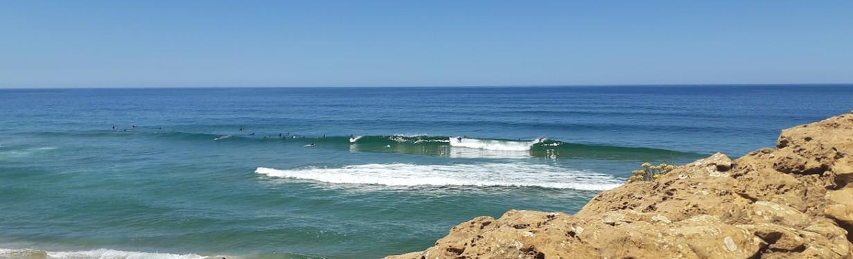 surf guincho