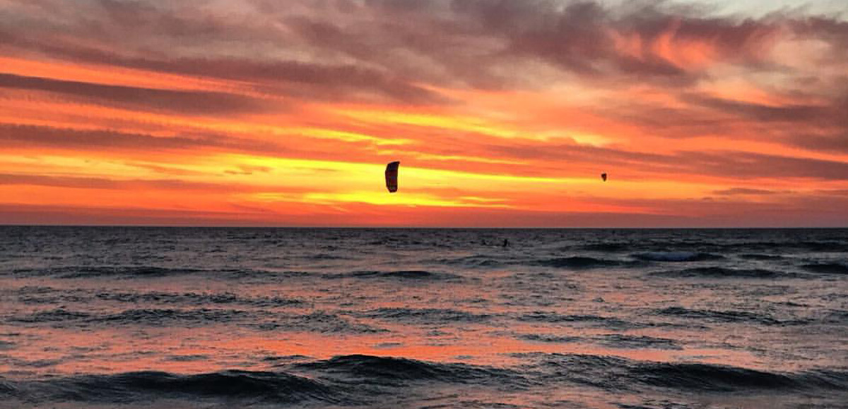 séjour kitesurf au portugal