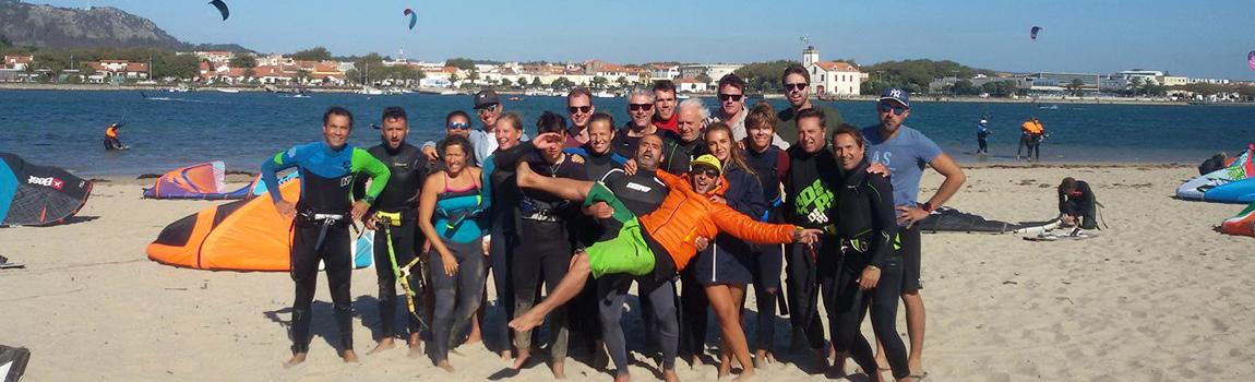 séjour multi activités au Portugal
