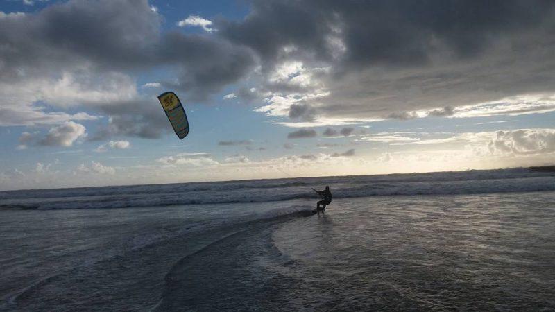 kite à esposende