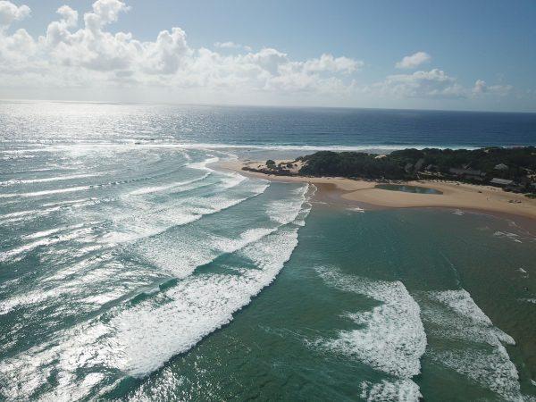 kite trip mozambique