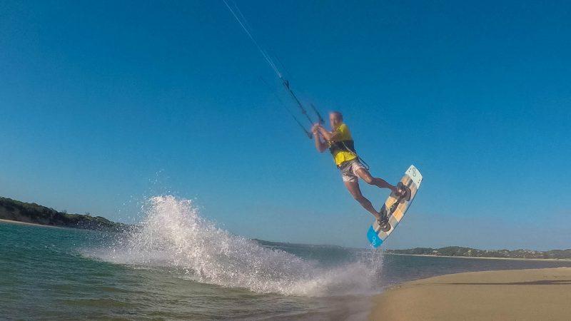kite mozambique