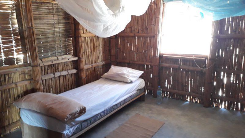 chambre mozambique