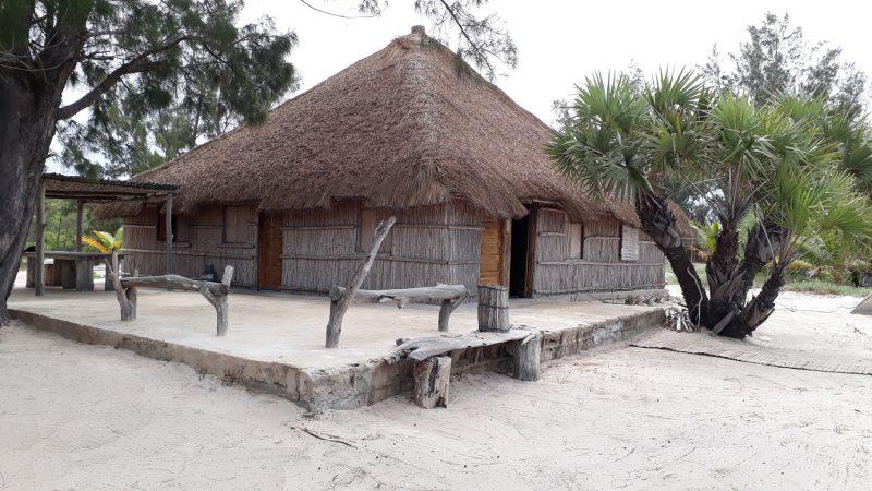 séjour kite mozambique