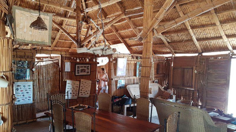maison mozambique