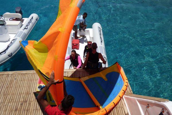 kite-boat-mer-rouge